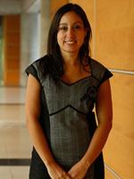 Alicia Nuñez