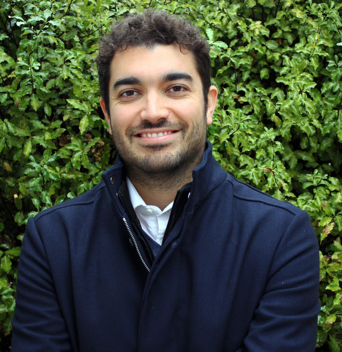 García Francisco